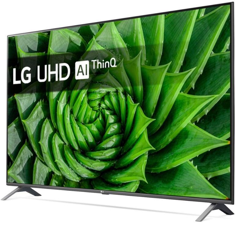 обзор телевизоров LG