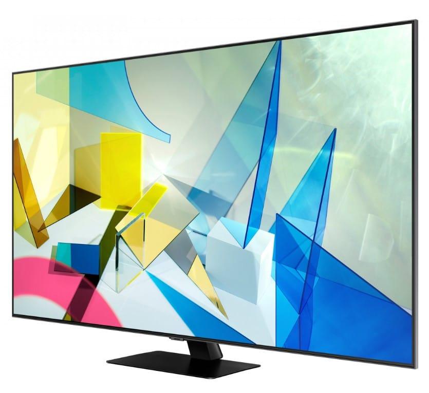 телевизоры с большой диагональю