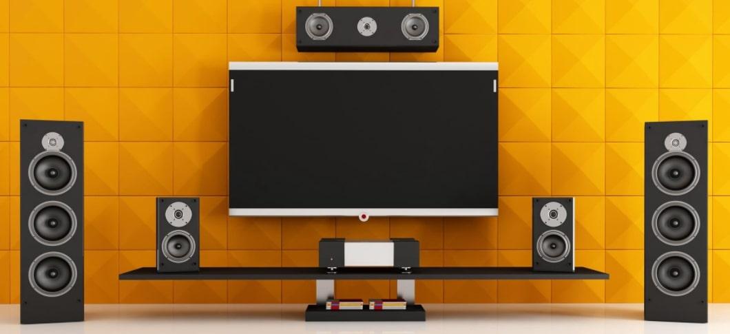 Почему нет звука на телевизоре