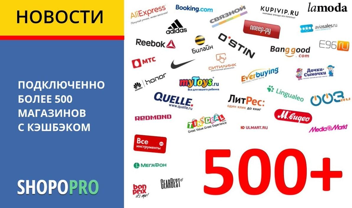 ShopoPro