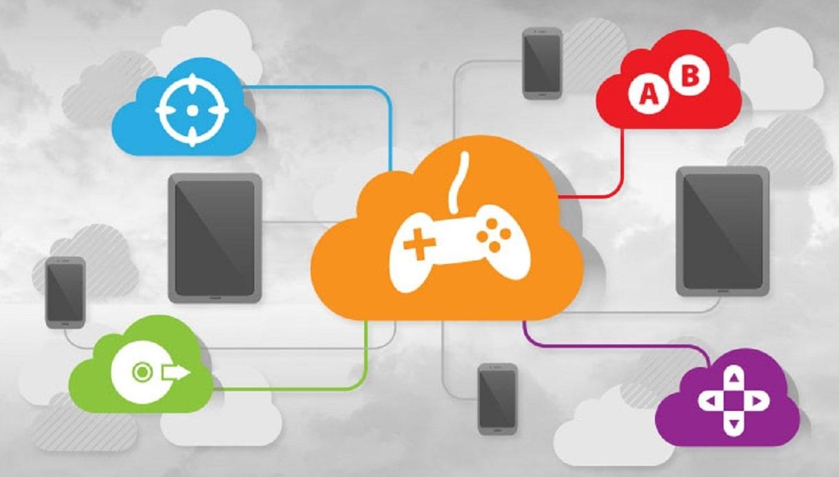 Лучшие облачные сервисы для игр
