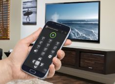 приложения для управления телевизором с телефона