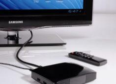 Как настроить ТВ-приставку
