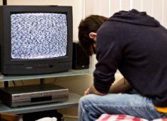 Подключение старого ТВ без Smart к интернету